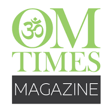 Anna-Karin Bjorklund's features in OM Times Magazine