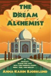 The Dream Alchemist Book Tour
