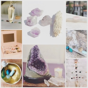 Crystal Healing & Readings