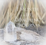 1 month life coaching program