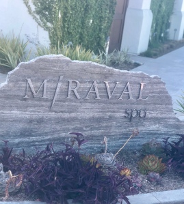 Meet with Anna-Karin Bjorklund, Dream Expert and Specialist at Miraval Life in Balance Spa