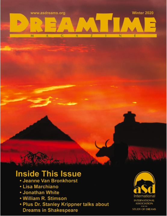 DreamTime Interview!